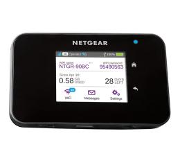 Netgear AirCard 810S WiFi b/g/n/ac 3G/4G (LTE) 600Mbps (AC810S / AC810-100EUS LTE Advanced / LTE-A)