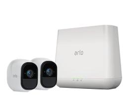 Netgear Arlo PRO WiFi HD IR (2szt. + stacja) akumulator (VMS4230-100EUS)