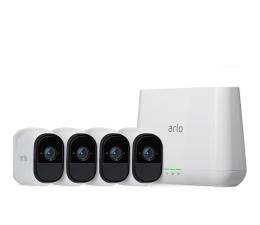 Netgear Arlo PRO WiFi HD IR (4szt. + stacja) akumulator (VMS4430-100EUS)