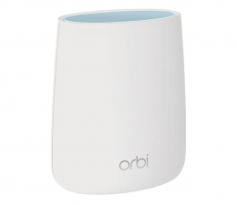 Netgear Orbi WiFi Router (2200Mb/s a/b/g/n/ac)  (RBR20-100PES MU-MIMO Tri-Band AC )