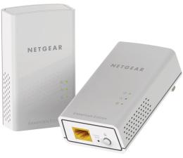 Netgear PL1000 PowerLine 1000Mb/s (2 sztuki) (PL1000-100PES)