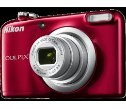 Nikon Coolpix A10 czerwony (VNA982E1)