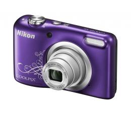 Nikon Coolpix A10 fioletowy z ornamentem (VNA983E1)