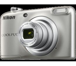 Nikon Coolpix A10 srebrny (VNA980E1)
