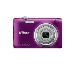Nikon Coolpix A100 fioletowy (VNA973E1)