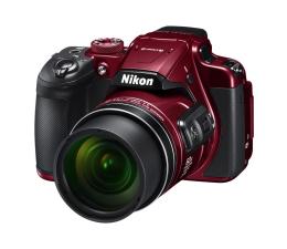 Nikon Coolpix B700 czerwony (VNA931E1)