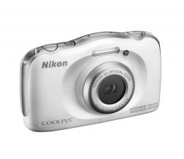 Nikon Coolpix W100 biały (VQA010E1)