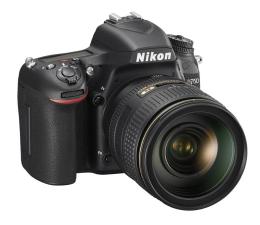 Nikon D750 + 24-120mm f/4G ED VR (VBA420K002)