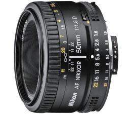 Nikon Nikkor AF 50mm f/1.8D  (JAA013DA)
