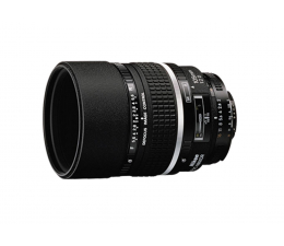 Nikon Nikkor AF DC 105mm f/2 D (JAA327DA)
