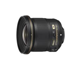 Nikon Nikkor AF-S 20mm f/1,8G ED (JAA138DA)