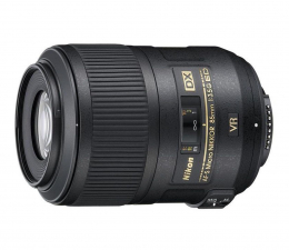Nikon Nikkor AF-S DX Micro 85mm f/3,5 ED VR (JAA637DA)
