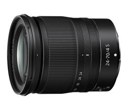 Nikon Nikkor Z 24-70mm f4 S (JMA704DA)