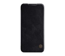 Nillkin Etui Skórzane Qin do Xiaomi Redmi Note 7 czarny (6902048172777)