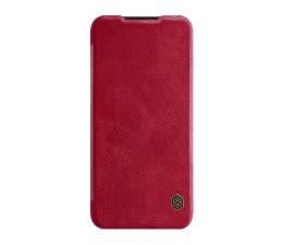 Nillkin Etui Skórzane Qin do Xiaomi Redmi Note 7 czerwony (6902048172784)