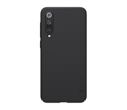 Nillkin Super Frosted Shield do Xiaomi Mi 9 SE czarny (6902048174986)