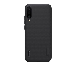 Nillkin Super Frosted Shield do Xiaomi Mi A3 czarny  (6902048182035)