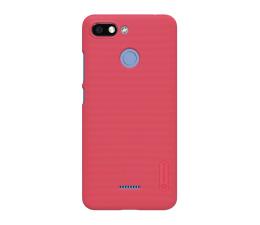 Nillkin Super Frosted Shield do Xiaomi Redmi 6 czerwony (6902048160491)