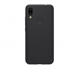 Nillkin Super Frosted Shield do Xiaomi Redmi 7 czarny  (6902048175808 )