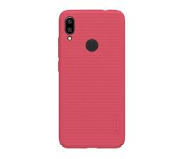 Nillkin Super Frosted Shield do Xiaomi Redmi Note 7 Red (6902048172692)