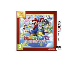 Nintendo 3DS Mario Party: Island Tour Select (045496528911)