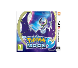 Nintendo 3DS Pokemon Moon (45496473518)
