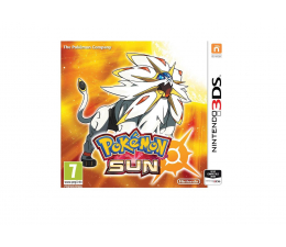 Nintendo 3DS Pokemon Sun (45496473402)