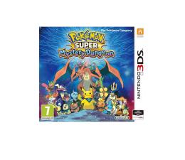 Nintendo 3DS Pokemon Super Mystery Dungeon (045496529680)