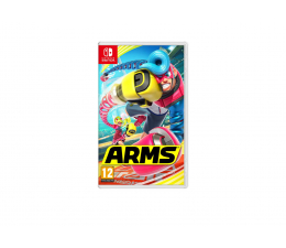 Nintendo Arms (045496420369)