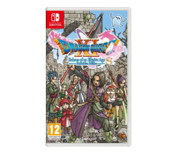 Nintendo Dragon Quest XI S: Echoes - Def. Edition  (45496424510)