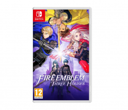Nintendo Fire Emblem: Three Houses (045496424220)