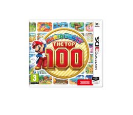 Nintendo  Mario Party: The Top 100 (045496476939 )