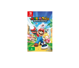 Nintendo MARIO & RABBIDS KINGDOM BATTLE (3307216024385)