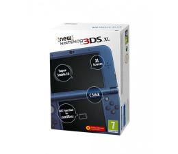 Nintendo New 3DS XL Metallic Blue (NI3H971120)