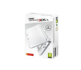 Nintendo NEW 3DS XL PEARL WHITE + POKEMON MOON (8595142715421 )