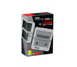 Nintendo New 3DS XL SNES Edition (045496504632)