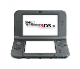 Nintendo New Nintendo 3DS XL Metallic Black (NI3H971110)