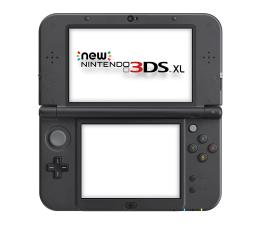 Nintendo New Nintendo 3DS XL Pokemon Solgaleo and Lunala (NI3H97131)