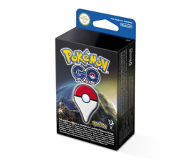 Nintendo Pokemon Go Plus (045496395216)
