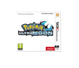 Nintendo Pokemon Ultra Moon (045496475772 )
