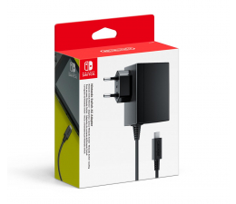 Nintendo Switch AC Adapter (NSP120)