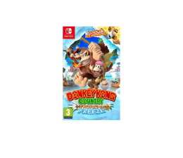 Nintendo SWITCH Donkey Kong Country Freeze  (045496421731)