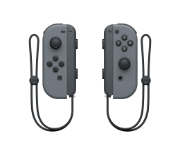 Nintendo Switch Kontrolery Joy-Con Pair Grey Zestaw (NSP070)