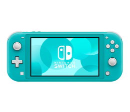 Nintendo Switch Lite (Morski)  (045496452711)