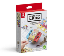 Nintendo SWITCH Nintendo Labo Customisation Set (045496430825)