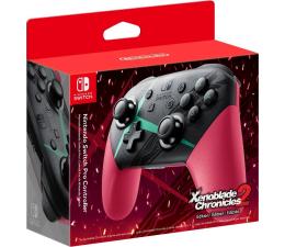 Nintendo Switch Pro Controller Xenoblade 2  (045496430818)