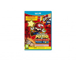 Nintendo Wii U Mario vs Donkey Kong: Tipping Stars (045496334284)