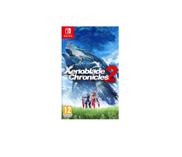 Nintendo Xenoblade Chronicles 2 (045496420956)