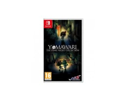 Nintendo Yomawari: The Long Night Collection (0810023031925)