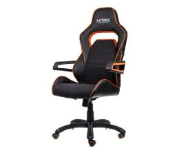 Nitro Concepts E220 Evo Gaming (Czarno-Pomarańczowy) (NC-E220E-BO)